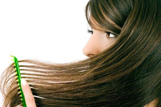 Маска для волос от выпадения в домашних условиях с хмелем