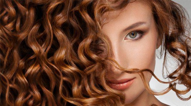 Маски для вьющихся волос в домашних условиях от выпадения