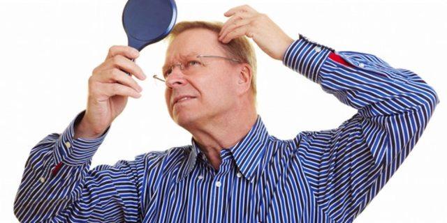 Настойка золотого уса при выпадении волос у женщин