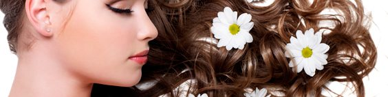 Ополаскиватель для волос из ромашки от выпадения волос