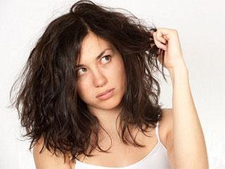 Яблочный уксус для волос при выпадении в домашних условиях