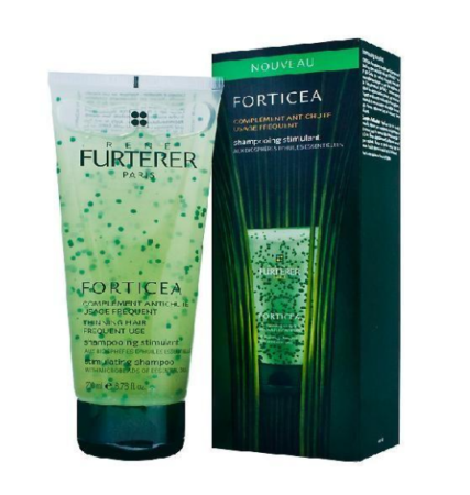 Шампунь против выпадения волос Rene Furterer Forticea