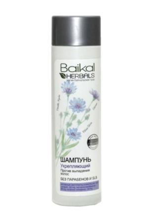 Укрепляющий шампунь Baikal Herbals