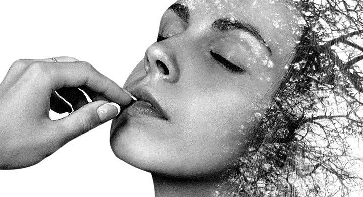 Маска для волос косметика мертвого моря грязевая против выпадения волос