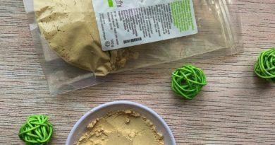 Качур Суганди (песочный имбирь)  ⠀ Используется в индийских традицииях, чтобы укрепи...