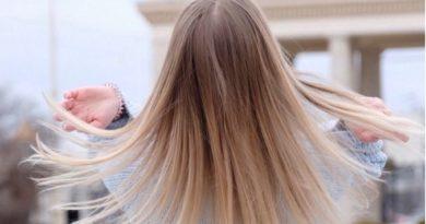 Налайкали даже больше 300 Ловите обещанный пост ⠀ Как определить тип волос?  Пункт 1 ...