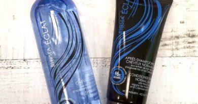 Сильные и блестящие . Шампунь для нормальных волос BIOSEA Éclat (арт. 2603) на основе...