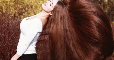 УСКОРИТЬ РОСТ ВОЛОС. ⠀ Скорость роста волос у всех разная и зависит от индивидуальных...