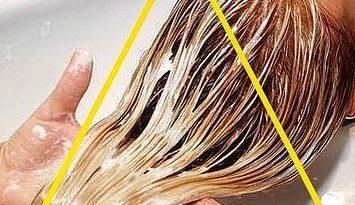 ⠀ Все секреты «свежевымытых» волос или моем голову правильно ⠀ Секрет шикарной шевелю...