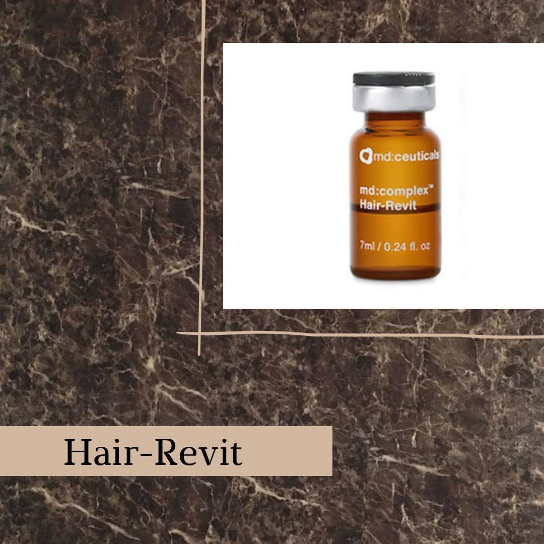 О препарате HAIR-REVIT _ Восстановление и укрепление волос. Поддерживает рост волос и...
