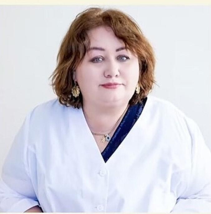 . Доброго утра всем! А у нас вновь продолжается приём Шугаевой Милы Юрьевны ,врач (де...