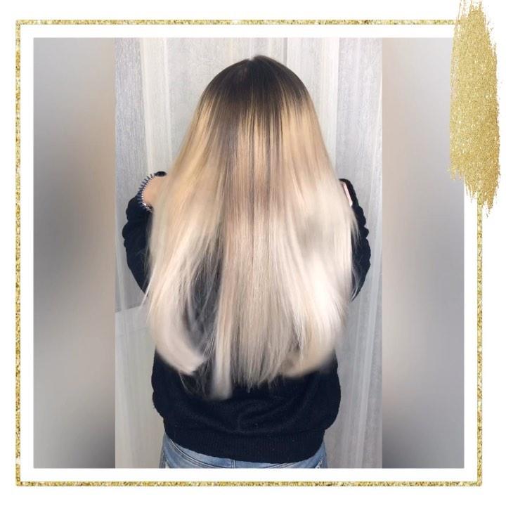 Настойка волос: Блеск и гладкость волос после процедуры не передать словами. Также немалую роль играе...