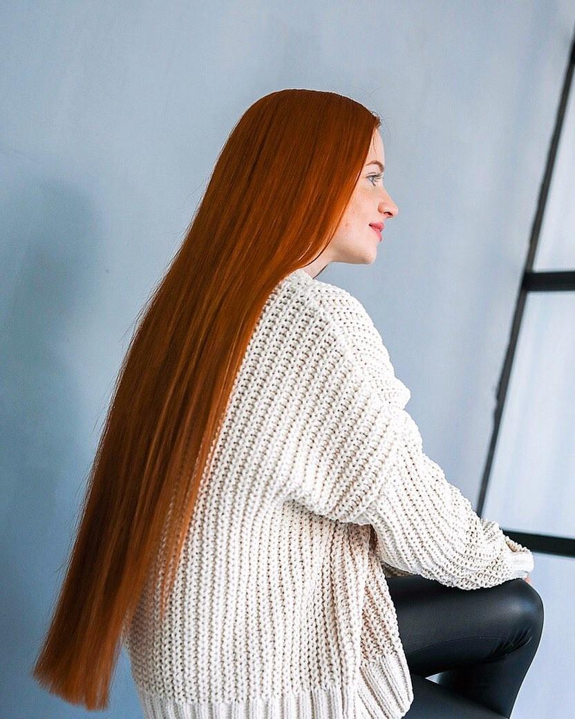 Потеря волос: ⠀ Ломкость ⠀ Это приобретённая проблема. Поэтому, только ваши действия привели ваши в...