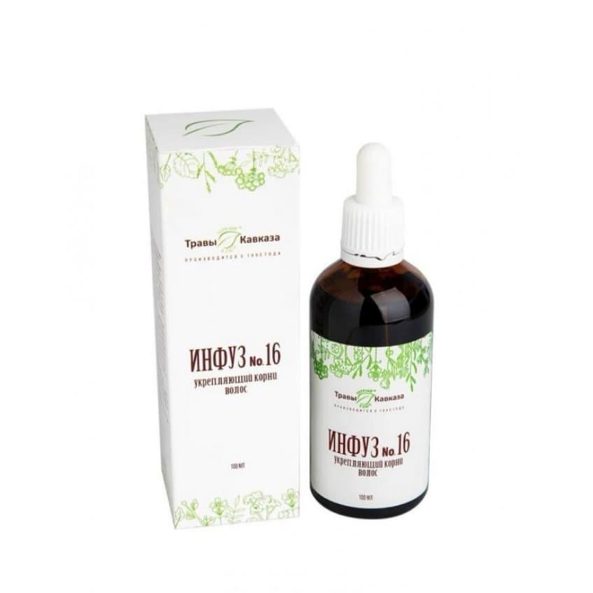 Препарат для волос: Инфуз №16 Укрепляющий корни волос Инфузные масла — это настойки трав на масляной осно...