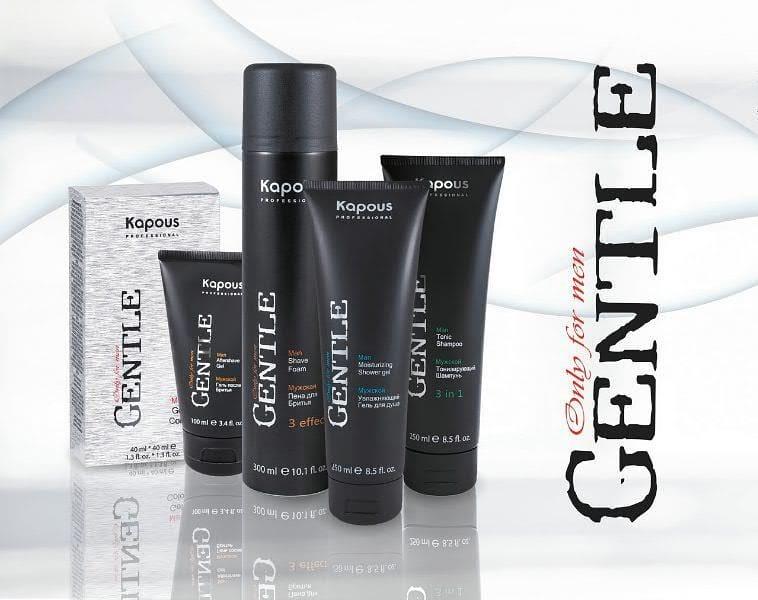 Ломкость волос: Увлажняющий Мужской Гель для душа с экстрактом оливы  GentleMan 250 мл  Формула геля ...
