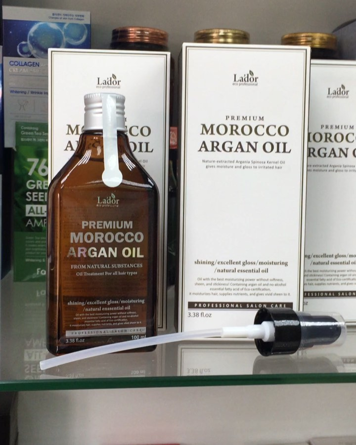 Кожа волос: Марокканское аргановое масло для волос Жидкое марокканское золото – именно так называ...