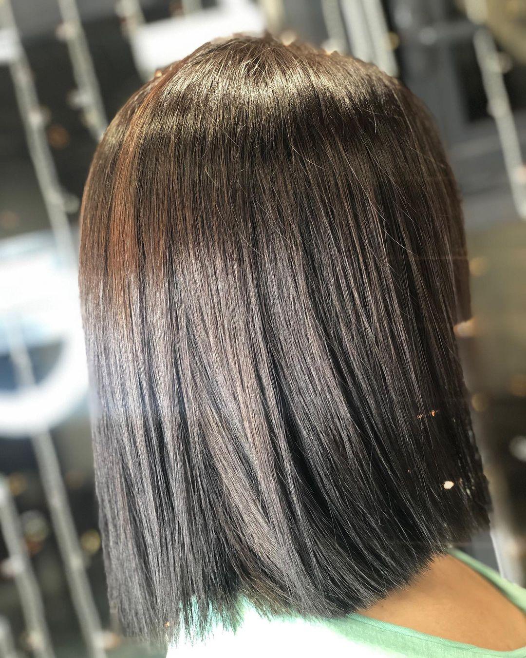 Масло волос: Как часто нужно красить корни волос? Сложно точно сказать, так как скорость роста вол...