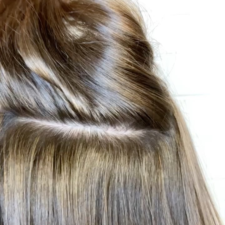 Маска волос: Что сделать, чтобы волосы стали гуще и плотнее? Ответ – ничего. Ну, или почти ничего....