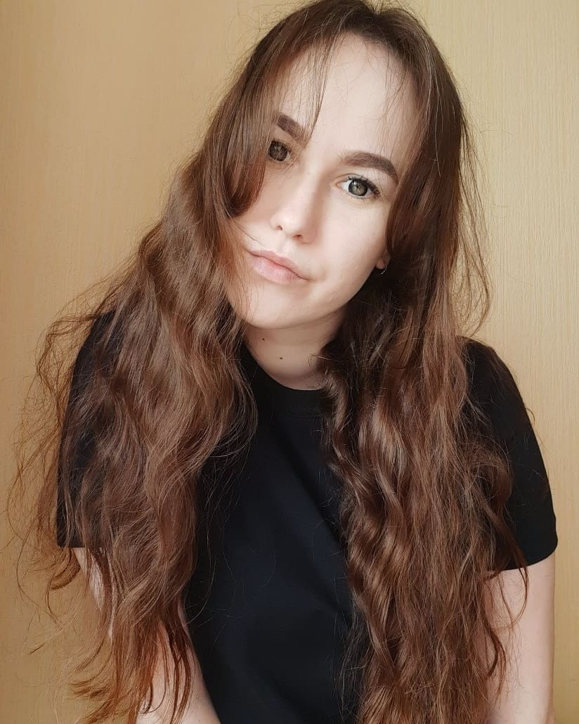 Настойка волос: Рост волос ⠀ Я долгое время пыталась отрастить волосы и до сих пор продолжаю это дела...
