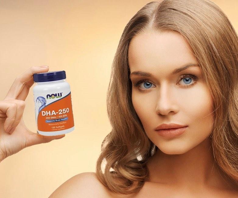 Препарат для волос: Молодость и здоровье в одной капсуле  Что такое DHA?  ДГК или DHA является одним из т...