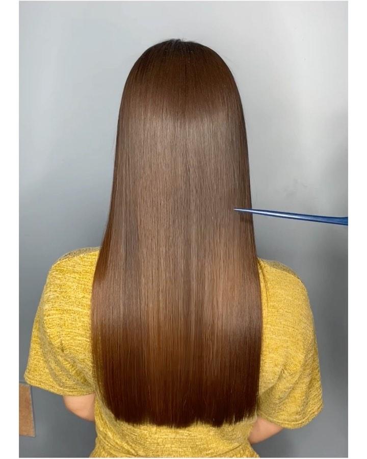 Мытье волос: ЧТО ВЫБРАТЬБОТОКС, КЕРАТИН ИЛИ НАНОПЛАСТИКУ? ⠀  для волос  Он подходит абсолютно всем...