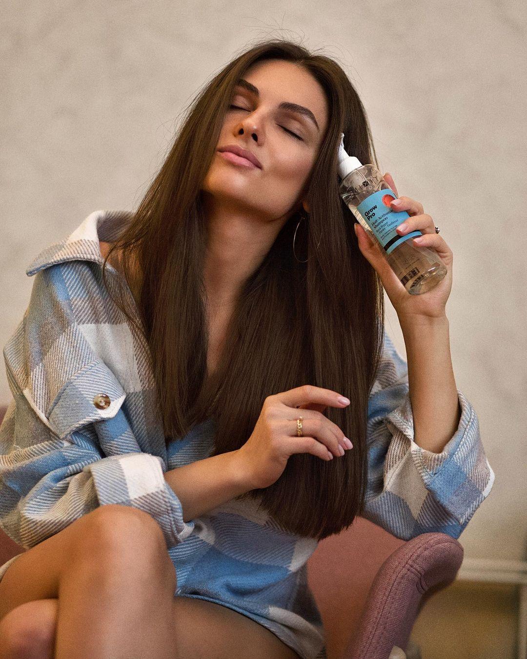 Бальзам для волос: Я не пользуюсь восстанавливающими комплексами для волос круглый год.  Но невозможно ...