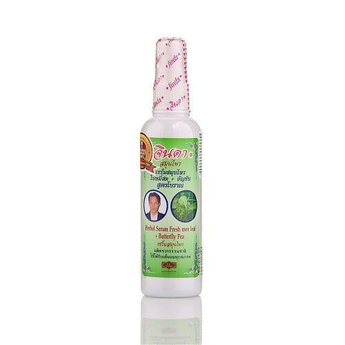 Настойка волос: Сыворотка от выпадения волос Jinda. ⠀  Цена 400 руб.  ⠀  Лечебная травяная сыворотка ...
